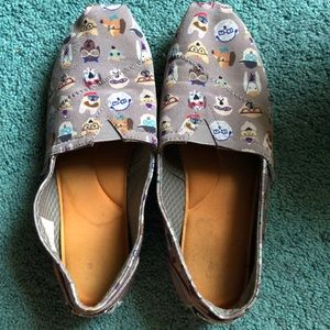SIZE 8 BOBS FOR DOGS